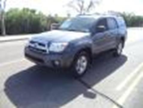 2006 Toyota 4Runner for sale in Avondale, AZ