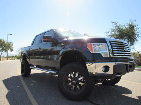 2012 Ford F-150 for sale in Avondale, AZ