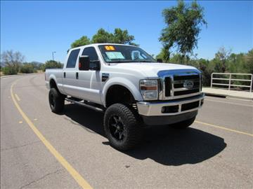 2008 Ford F-250 Super Duty for sale in Avondale, AZ