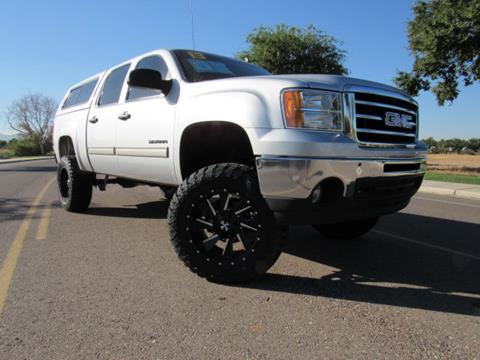 2013 GMC Sierra 1500 for sale in Avondale, AZ