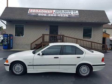 1998 BMW 3 Series for sale in Paintsville, KY