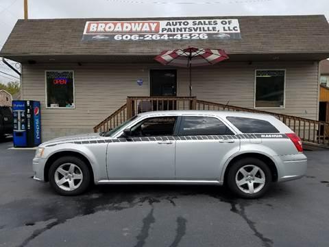 2008 Dodge Magnum for sale in Paintsville, KY