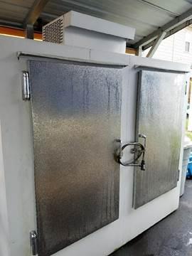 ICE FREEZER 2 DOOR for sale in Paintsville, KY