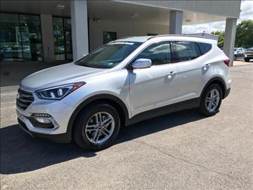 2018 Hyundai Santa Fe Sport for sale in Somerset, KY