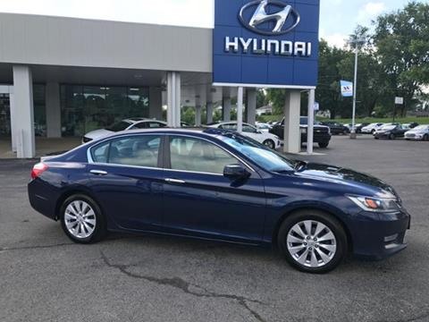2013 Honda Accord for sale in Somerset, KY