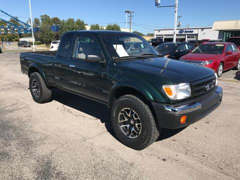 1999 Toyota Tacoma for sale in Somerset, KY