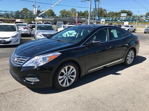 2014 Hyundai Azera for sale in Somerset, KY
