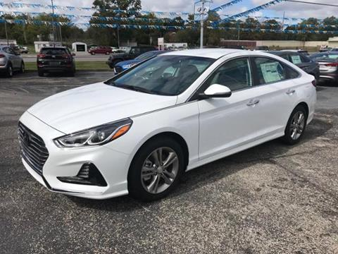 2018 Hyundai Sonata for sale in Somerset, KY
