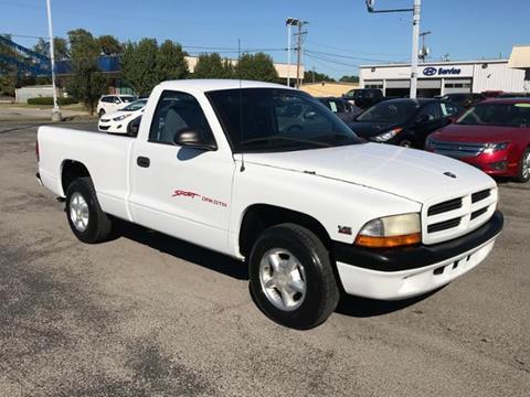 1999 Dodge Dakota for sale in Somerset, KY