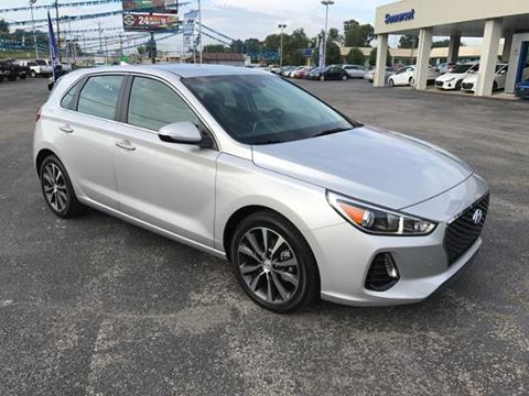 2018 Hyundai Elantra GT for sale in Somerset, KY