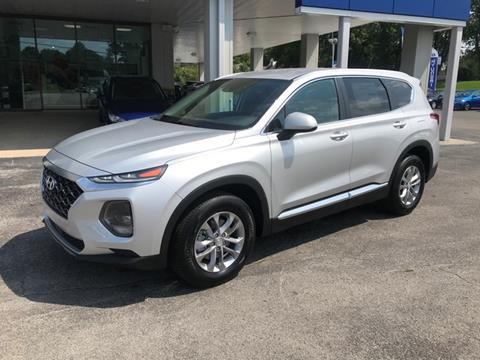 2019 Hyundai Santa Fe for sale in Somerset, KY