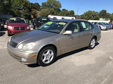 1999 Lexus GS 300 For Sale In Somerset, KY