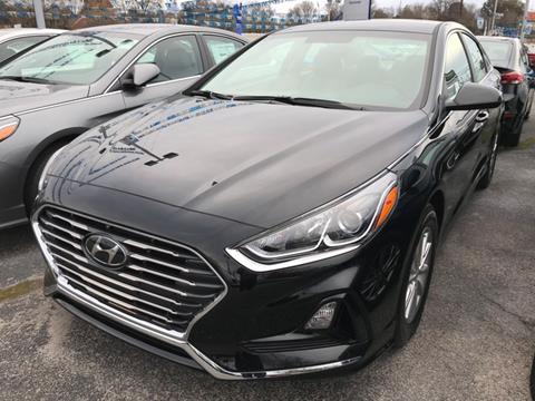 Hyundai Of Somerset >> Hyundai Of Somerset Somerset Ky Inventory Listings