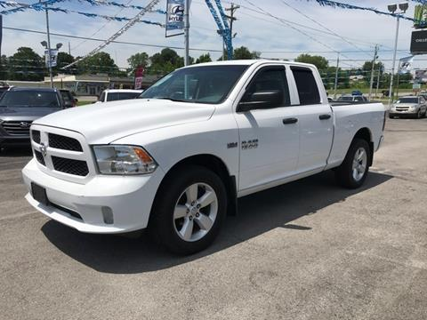 Used Trucks For Sale In Ky >> 2013 Ram Ram Pickup 1500 For Sale In Somerset Ky
