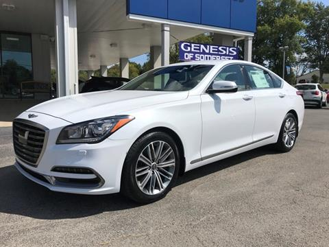 2019 Genesis G80 for sale in Somerset, KY