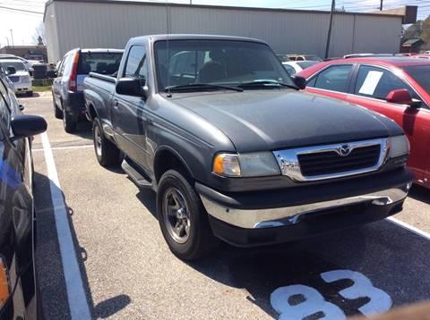 1998 Mazda B-Series Pickup for sale in Dothan, AL