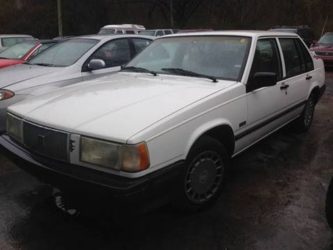 Volvo 940 for sale
