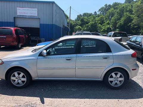 2005 Suzuki Reno for sale in Dalton, GA