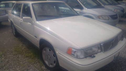 1997 Volvo 960 for sale in Dalton, GA