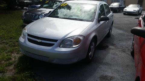 2007 Chevrolet Cobalt for sale in Debary FL
