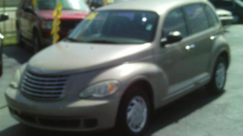 2006 Chrysler PT Cruiser for sale in Debary, FL