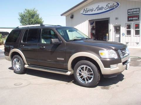 2007 Ford Explorer for sale in Meridian, ID