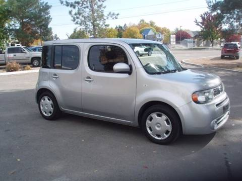 2011 Nissan cube for sale in Meridian, ID