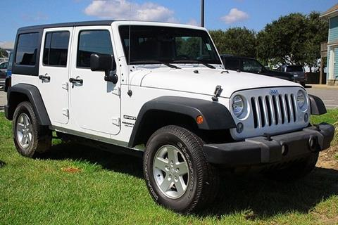 used jeep wrangler for sale in kill devil hills nc. Black Bedroom Furniture Sets. Home Design Ideas