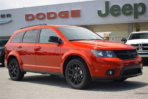 2018 Dodge Journey for sale in Kill Devil Hills, NC