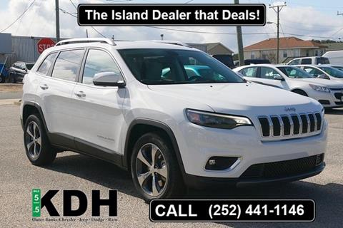 2020 Jeep Cherokee for sale in Kill Devil Hills, NC