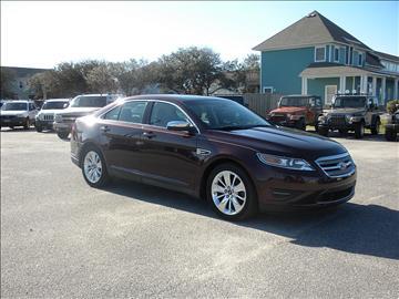 2011 Ford Taurus for sale in Kill Devil Hills, NC