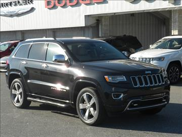 2015 Jeep Grand Cherokee for sale in Kill Devil Hills, NC