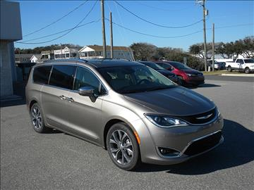 2017 Chrysler Pacifica for sale in Kill Devil Hills, NC