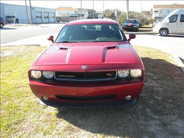 2010 Dodge Challenger for sale in Kill Devil Hills, NC