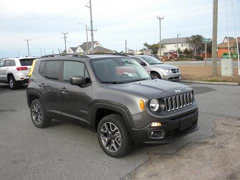 2017 Jeep Renegade for sale in Kill Devil Hills, NC