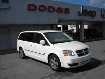 2009 Dodge Grand Caravan for sale in Kill Devil Hills, NC