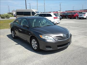 2011 Toyota Camry for sale in Kill Devil Hills, NC