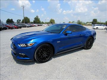 2017 Ford Mustang for sale in Sikeston, MO