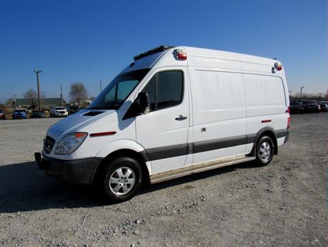 2012 Mercedes-Benz Sprinter Cargo for sale in Sikeston, MO