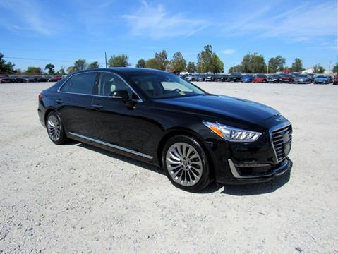 2017 Genesis G90 for sale in Sikeston, MO