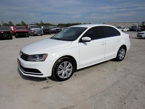 2017 Volkswagen Jetta for sale in Sikeston, MO