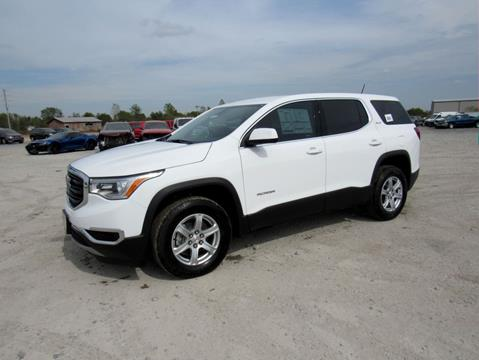 2017 GMC Acadia for sale in Sikeston, MO