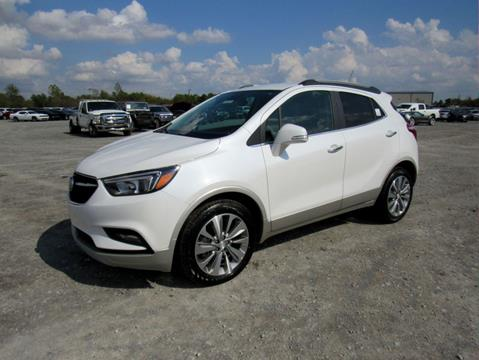 2017 Buick Encore for sale in Sikeston, MO