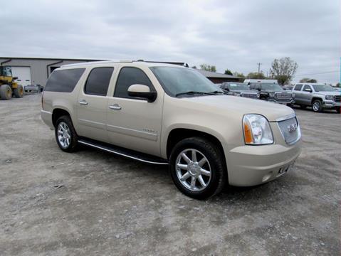 2012 GMC Yukon XL for sale in Sikeston, MO