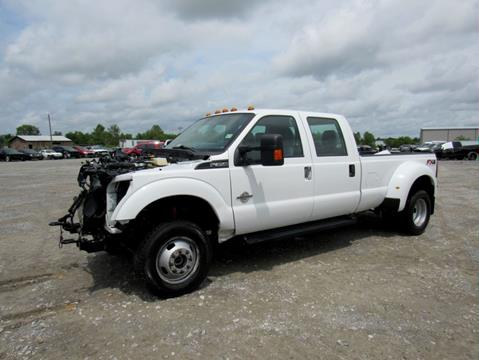 2015 Ford F-350 Super Duty for sale in Sikeston, MO