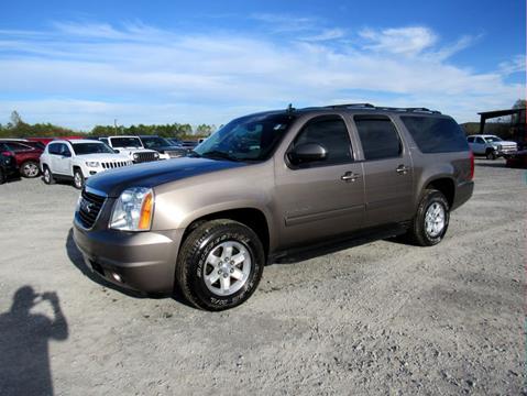 2013 GMC Yukon XL for sale in Sikeston, MO