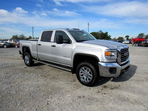 2015 GMC Sierra 2500HD for sale in Sikeston, MO