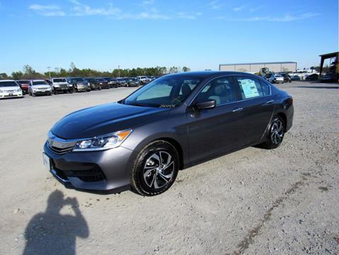 2017 Honda Accord for sale in Sikeston, MO