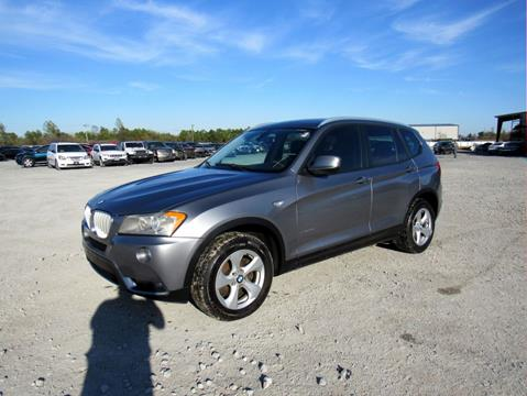 2011 BMW X3 for sale in Sikeston, MO