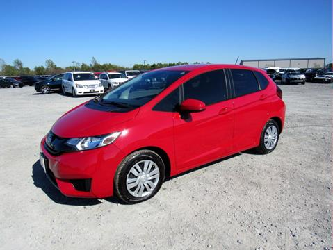 2017 Honda Fit for sale in Sikeston, MO